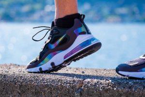 נעל ריצה – ביטוח לעוסקים בפעילות גופנית