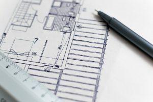 תוכנית דירה – פרויקט שיפוץ