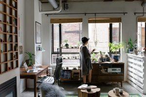 משרד ביתי – ביטוח דירה שכורה