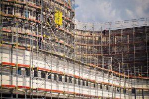בנין בשיפוצים – ביטוח עבודות קבלניות